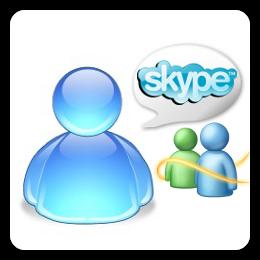 messenger2skype
