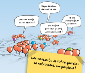 peuplade.fr
